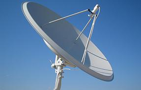 Çanak Anten Montaj